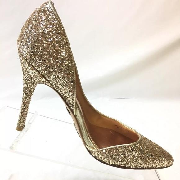 f69795ef27 Badgley Mischka Shoes - Badgley Mischka Women's Daisy Embellished Pointy.